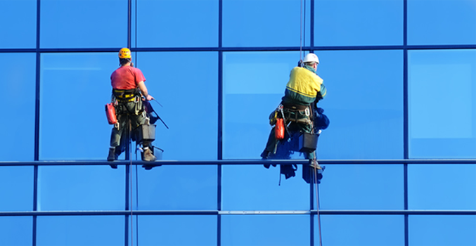Hse Integro Facade Cleaning